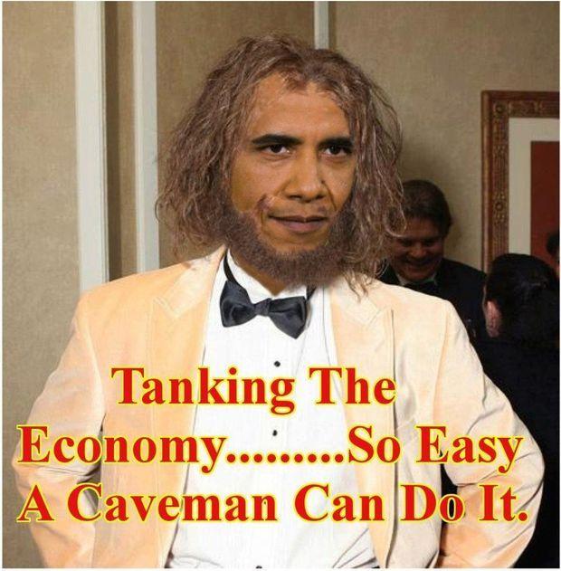 obama caveman-