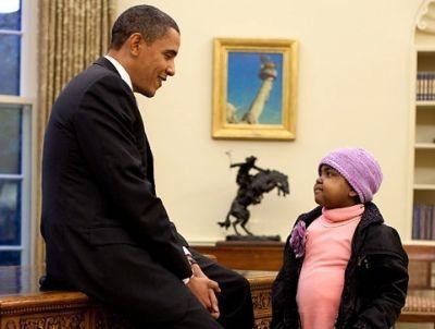 Obama Jasmina-