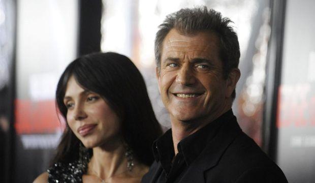 Oksana Mel Gibson-