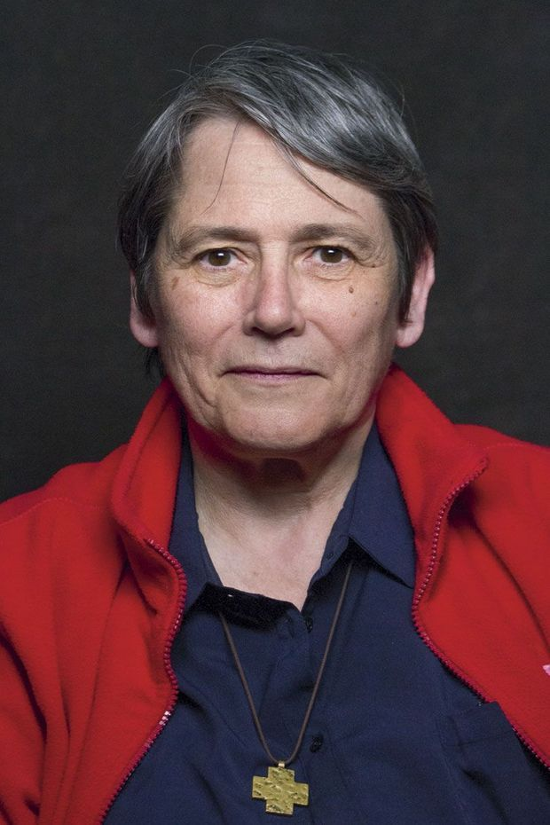 Michèle France