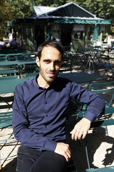 Olivier Saby-