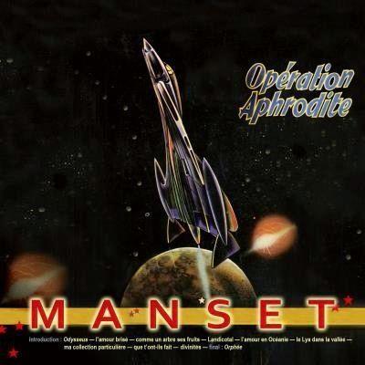 « Opération Aphrodite » (Warner Music), sortie le 25 mars.