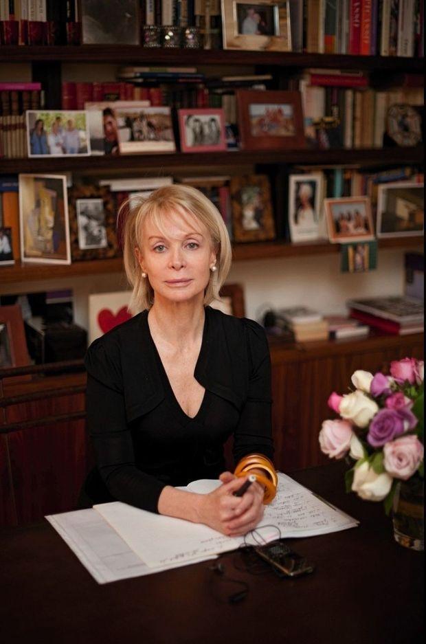 Ophélie Renouard a repris les rênes du Bal des débutantes en 1992.