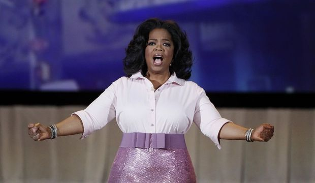 Oprah Winfrey-