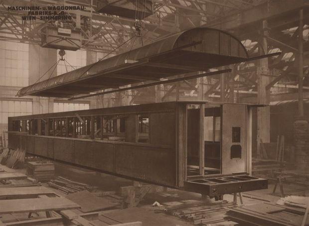 «Orient-Express & Cie»