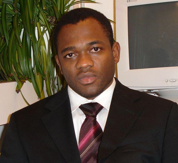 Cheick Oumar Bagayoko fondateur du RAFT, pionnier de la télé-médecine en Afrique
