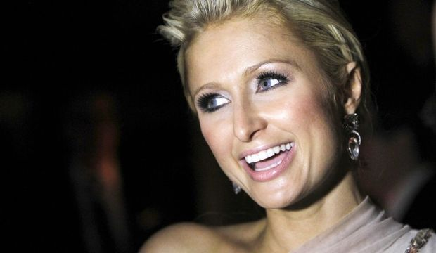 Paris Hilton-