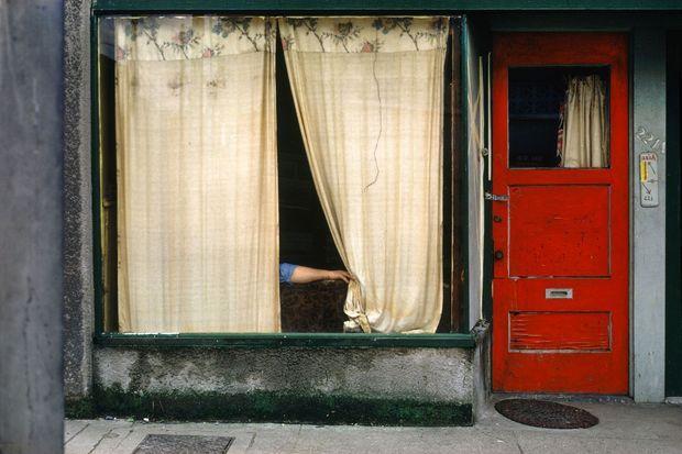 Curtains, 1972.