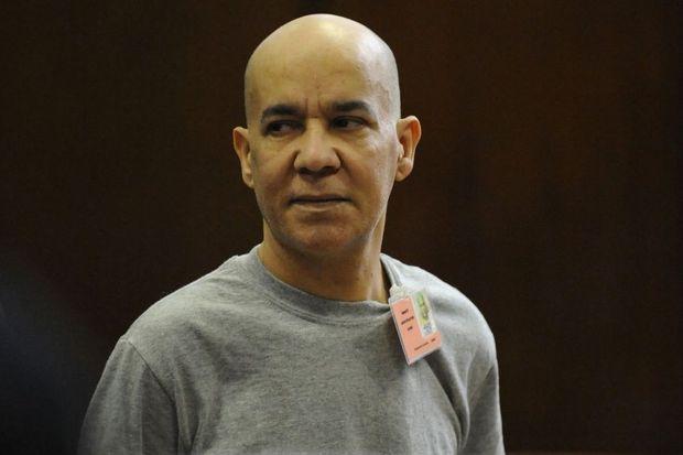 Pedro Hernandez, en 2012, lors d'une audience préliminaire.