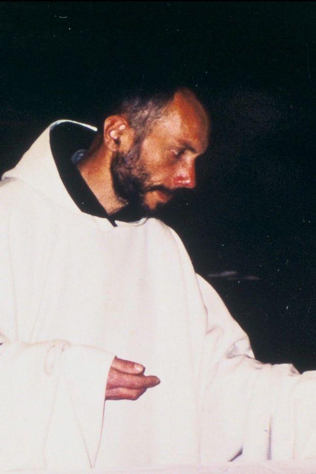 Père Bruno Lemarchand, 66 ans, en Algérie depuis 1990.