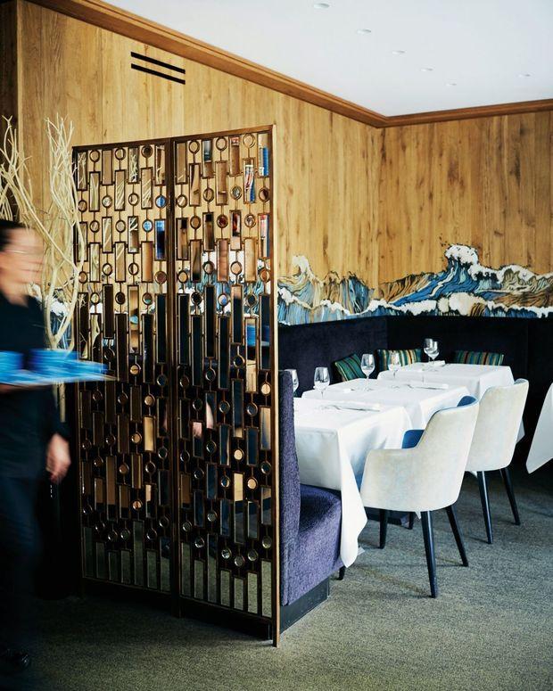 Boutiques, restaurants, e-shop… A 100 ans, la maison Petrossian n'a jamais été aussi jeune.