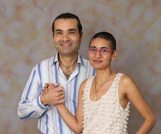 Phileas et Amina