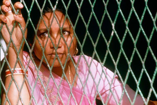 Phoolan Devi en 1994.