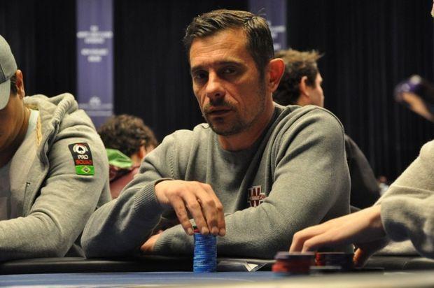 Kool Shen, l'un des meilleurs joueurs français.
