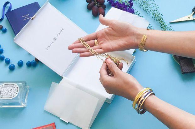 Il est maintenant possible de louer des bijoux.