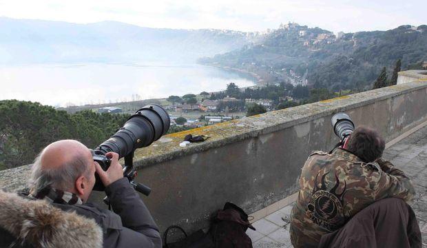 Photographes Castel Gandolfo