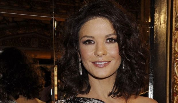 photos-culture-cinema-Catherine Zeta-Jones --