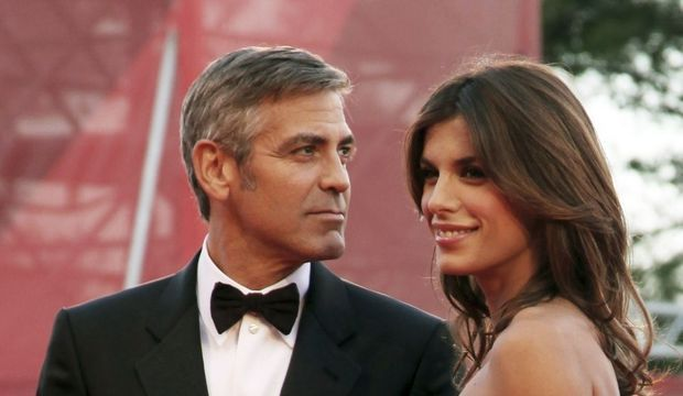 photos-culture-cinema-george-clooney-venise-george clooney canalis--