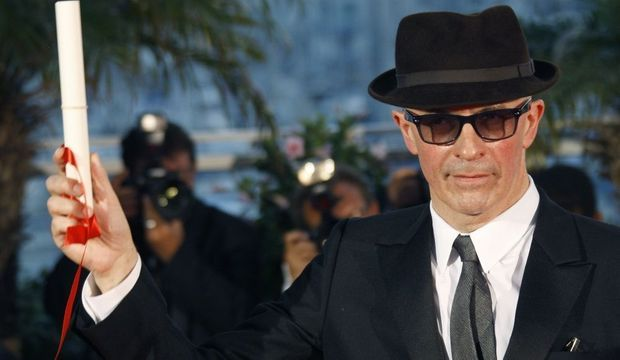 photos-culture-cinema-Jacques Audiard --Jacques Audiard réalisateur Un prophète