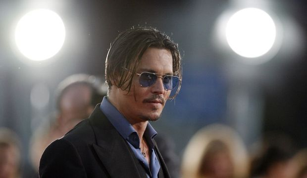 photos-culture-cinema-Johnny Depp--