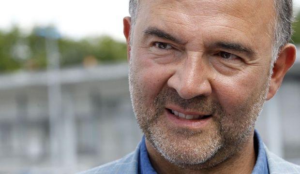 Pierre Moscovici-