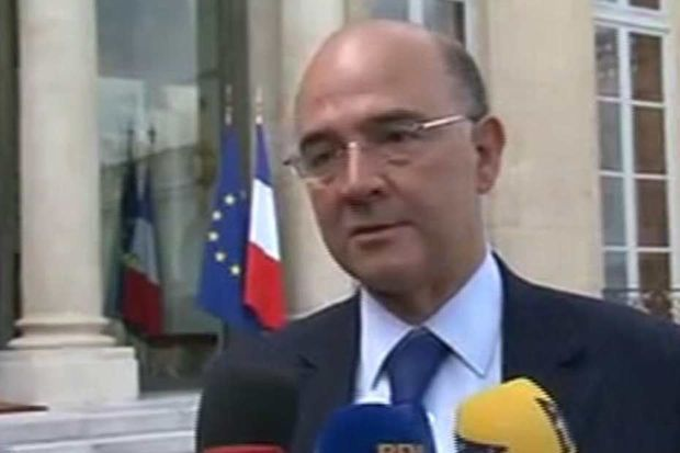 pierre moscovici-