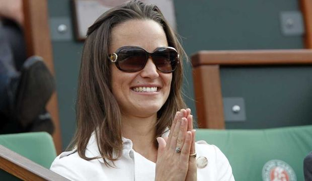 Pippa Middleton-
