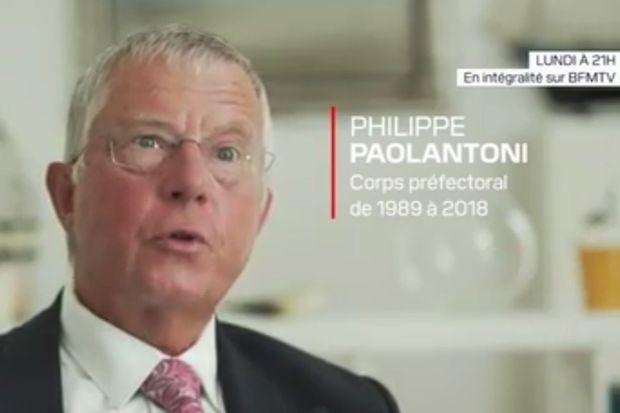 Philippe Paolantoni