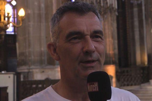 Le Père Yves Trocheris