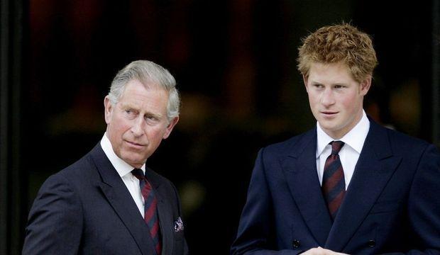 prince charles, prince harry-