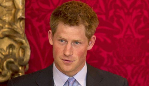 Prince Harry-