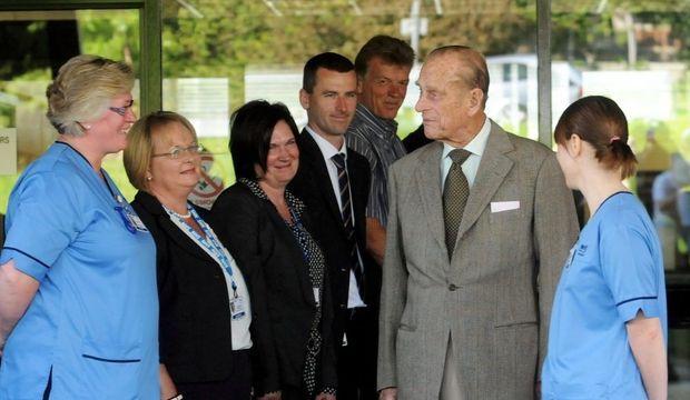 Prince Philip-