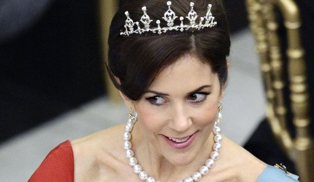 Princesse Mary du Danemark-