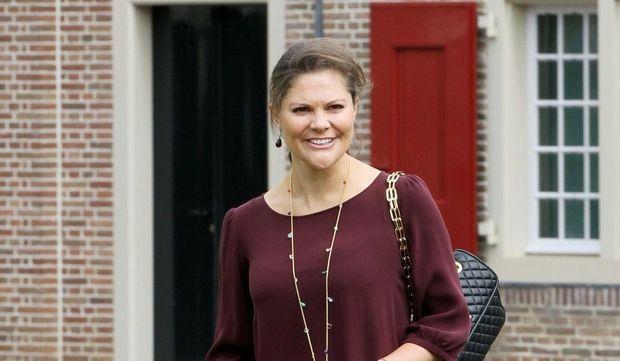 Princesse Victoria de Suède-