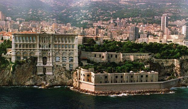 Prison Monaco-Prison Monaco
