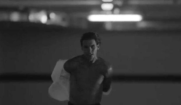 Rafael Nadal poursuivi pour Armani-