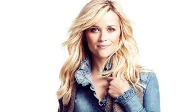 Reese Witherspoon Lindex-