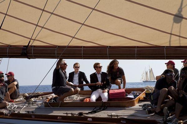 Regates Monaco-