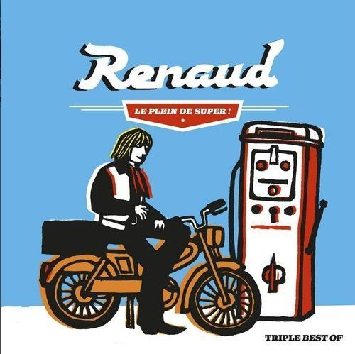 renaud album plein super-