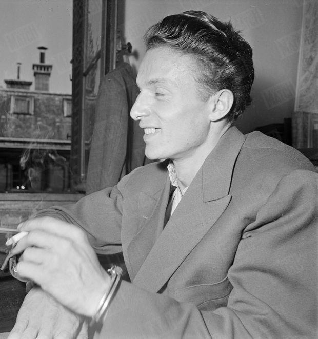 """« """"Vous en avez de bonnes"""" » - Paris Match n°26, 17 septembre 1949"""