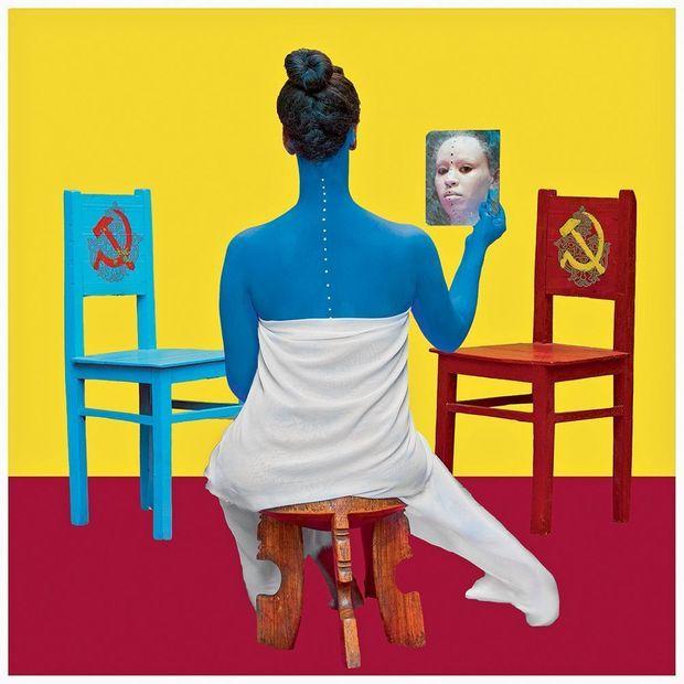 « Rêves et illusions », d'Aida Muluneh, 2016.