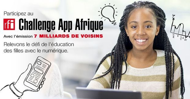 RFI App Afrique