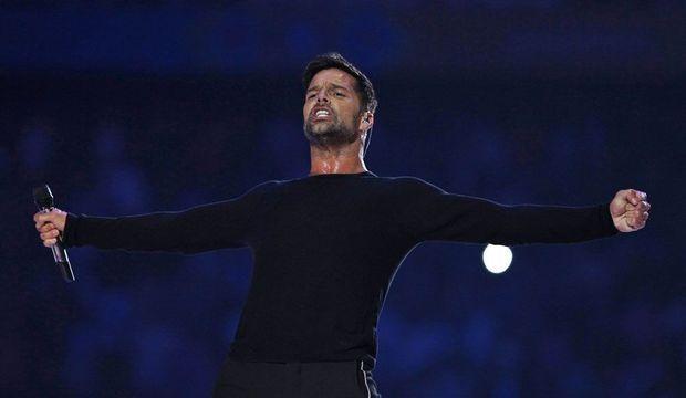Ricky Martin-