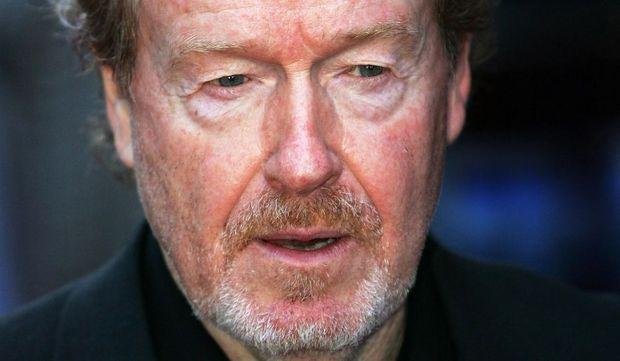 Ridley Scott-