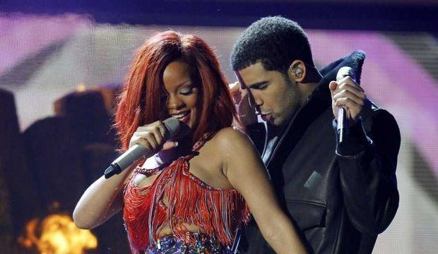 Rihanna-et-Drake-