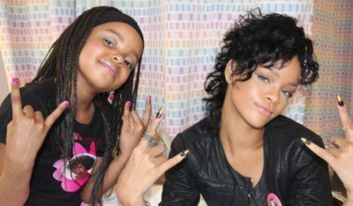 Rihanna Jasmina-