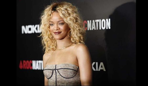 Rihanna-