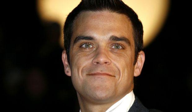 Robbie Williams-