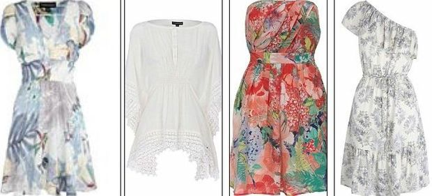 Robes Kate-