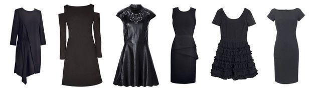 Robes Noires 3